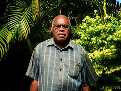 Maewo Chief Raises Concern Over Govt Delegation's Visit to Ambae