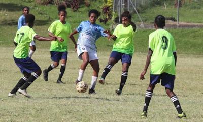 PVFA Women jampionsip: Mauriki FC blong plei SUFC tedei