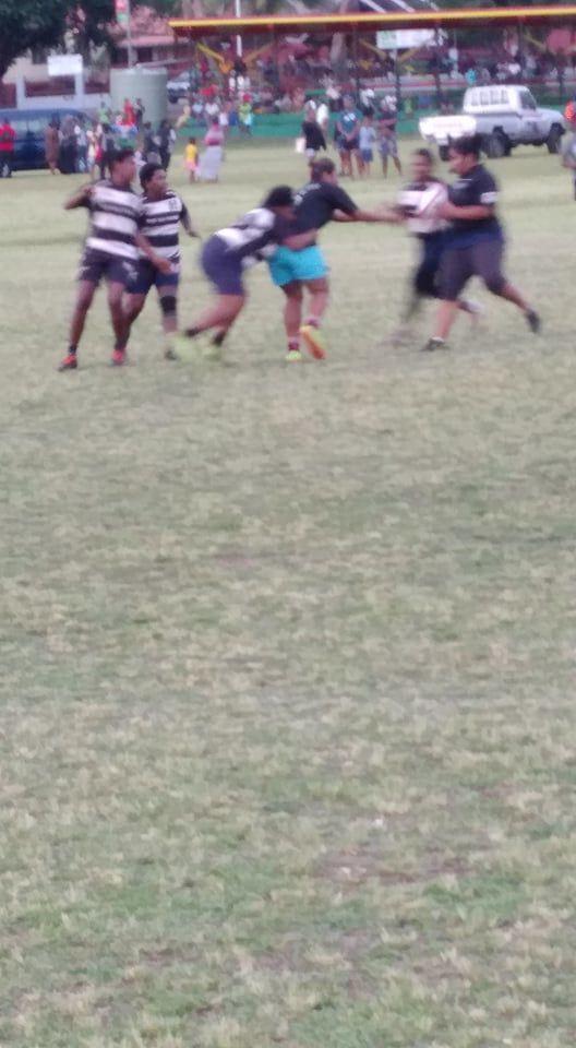 Warriors and Shepherds women draw first match
