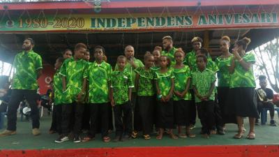 MP Napat to assist Santo Skit Group