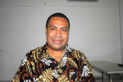 PIF holds maritime security consultations with Vanuatu