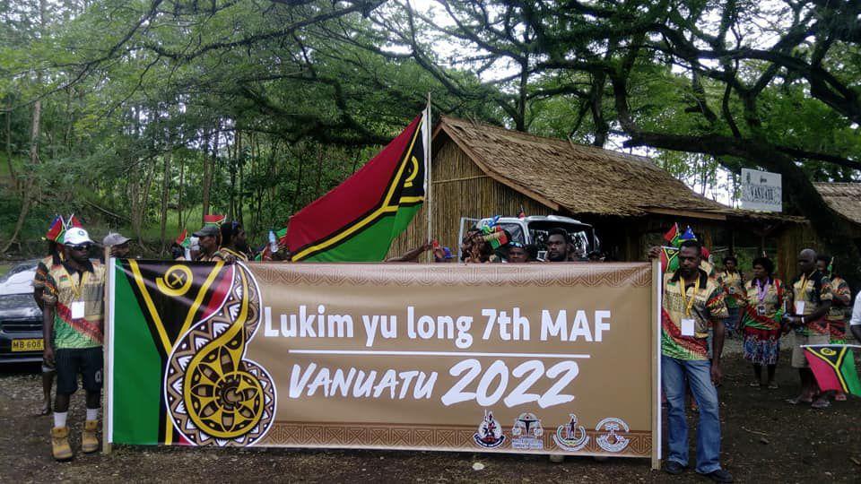 Vanuatu to host next Melanesian Arts Festival