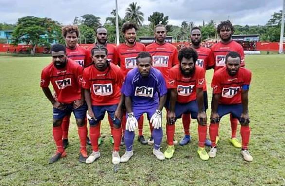 Tafea FC 2020 review