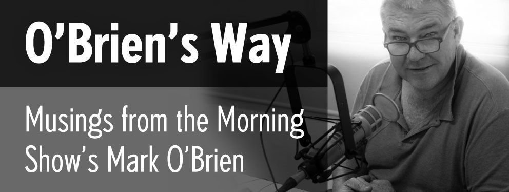 O'Brien's Way – How did we drop the ball?
