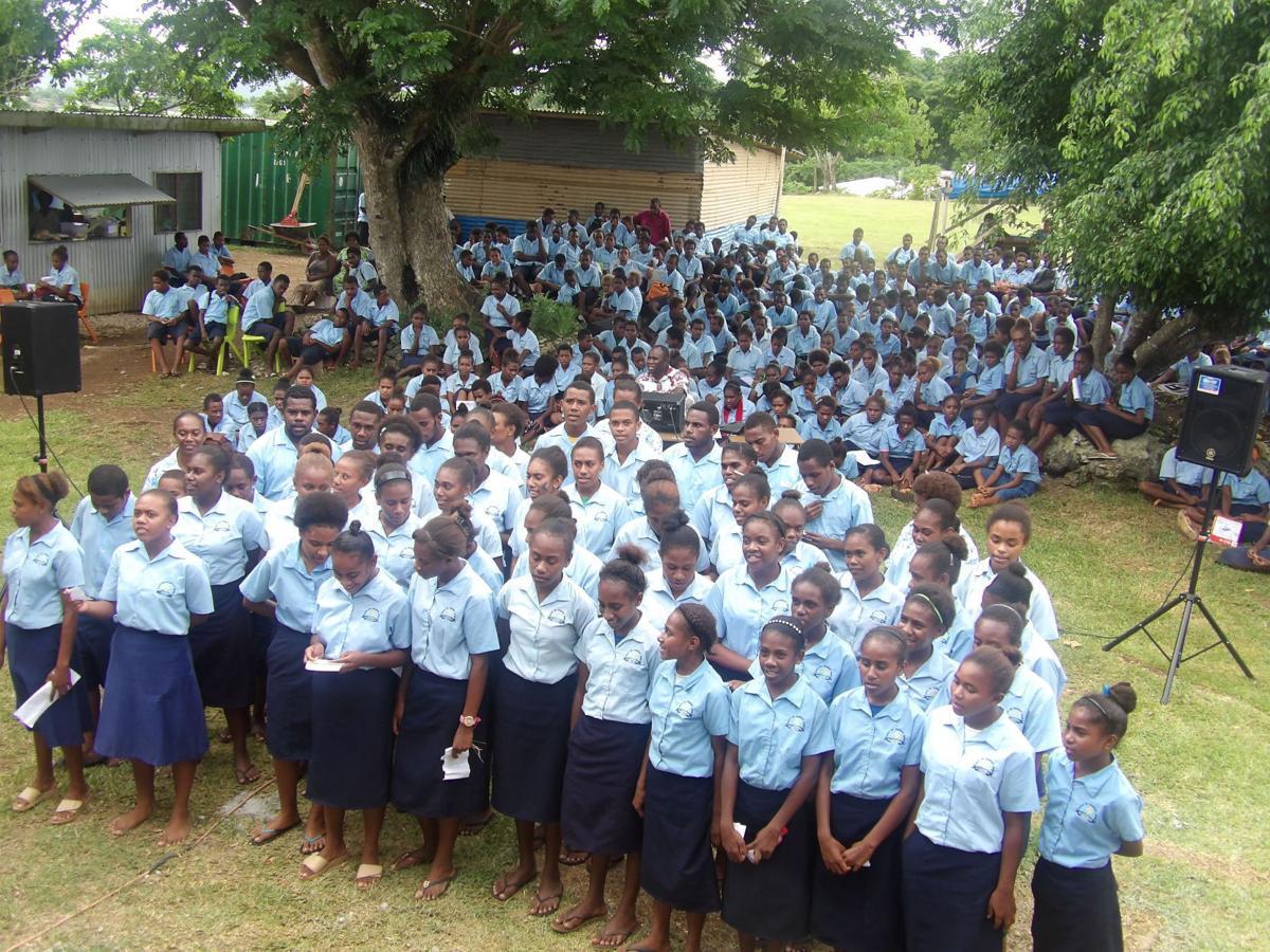 Edpauto students