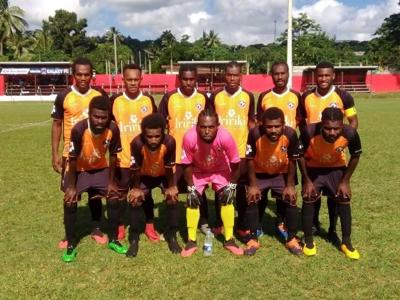 Second win for North Efate United