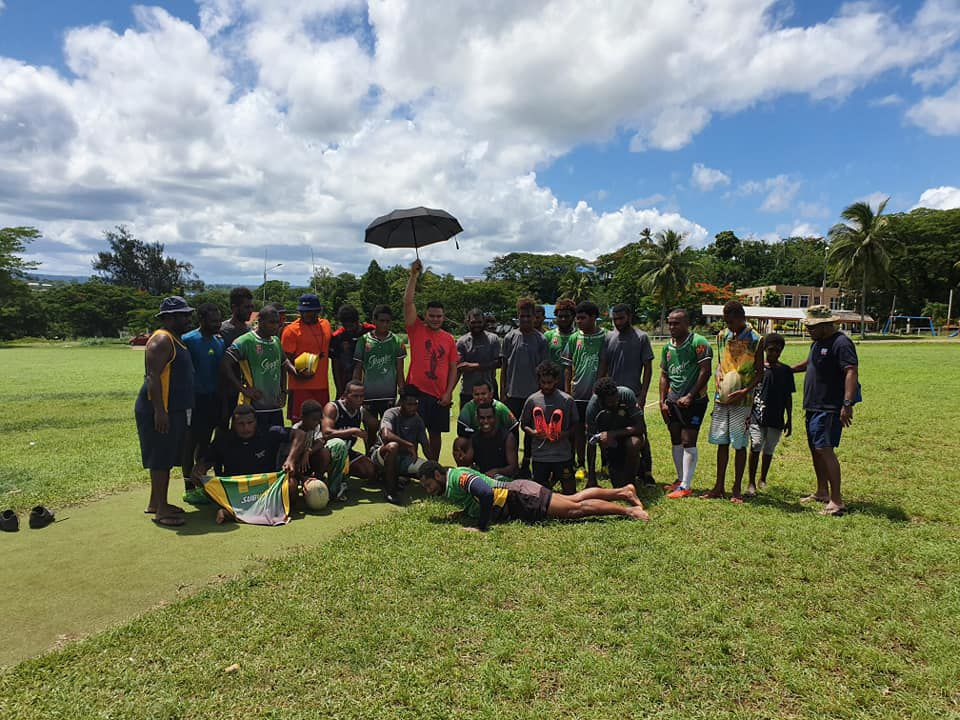 Ministry of Youth Development and Sport plans to have round island relay