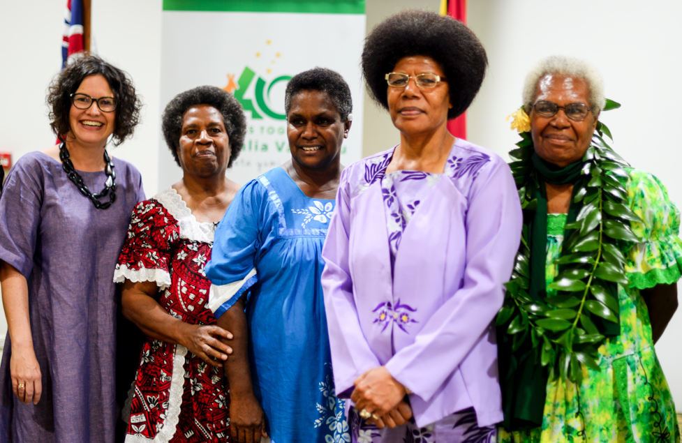 Celebrating Women Leaders