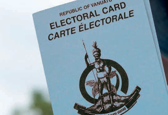 Over 250 Election Applications Lodged