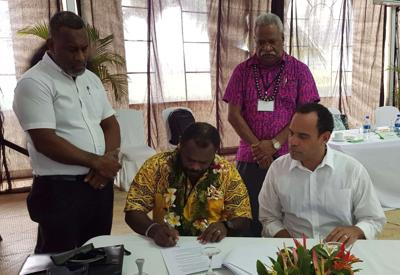 Vanuatu renews MOU with Cuba to train doctors