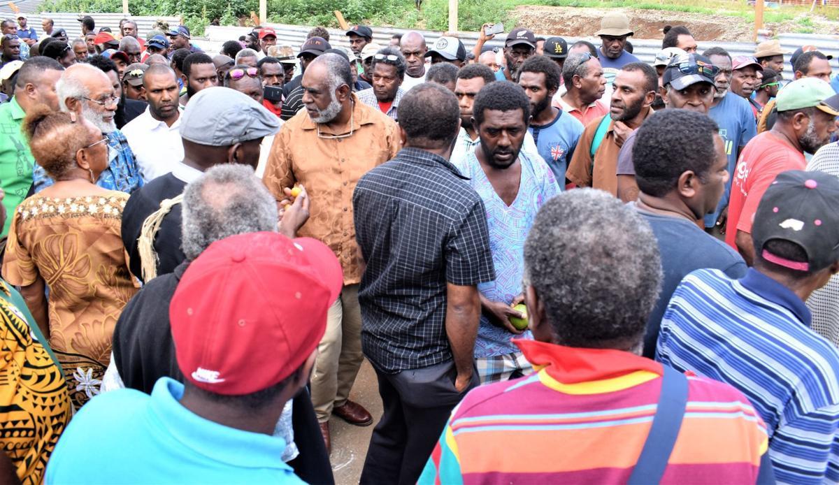 反对派就议会秘书案件提出上诉