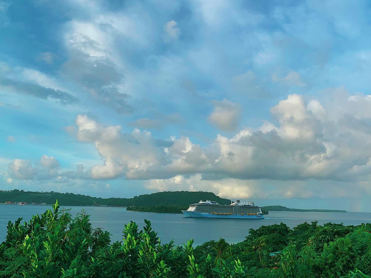 Royal Caribbean Cruises Promises More For Vanuatu   News