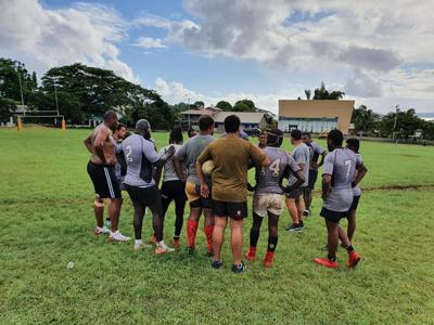USP to host a rugby 7s tournament on July 24
