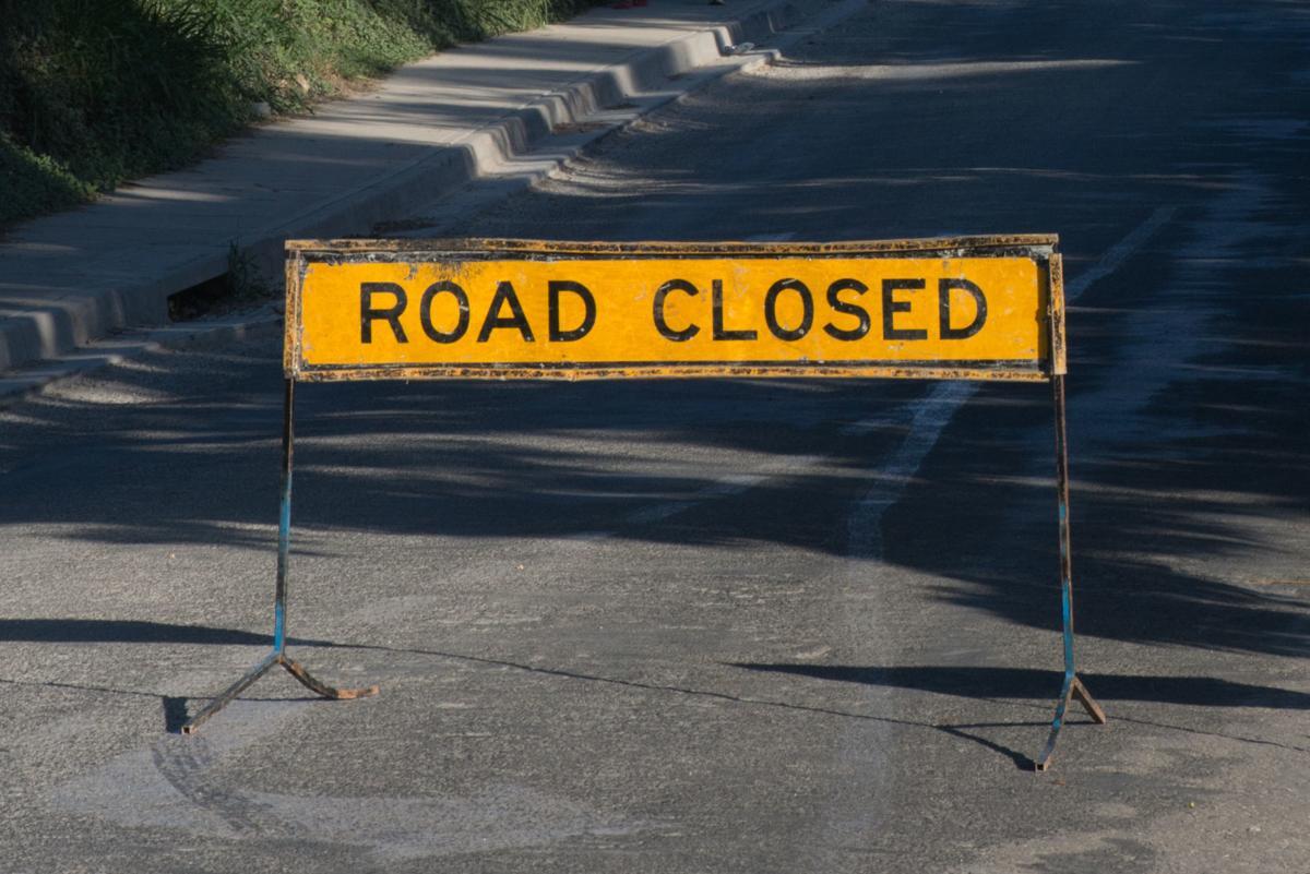 Road Problems Persist