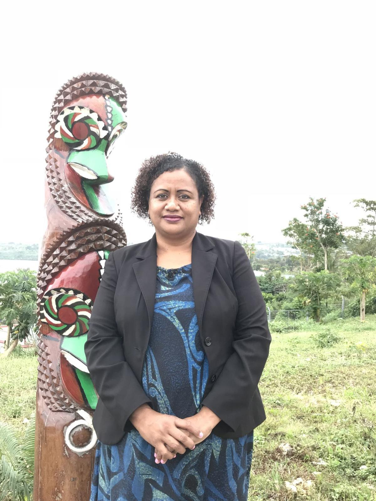 If Vanuatu does not speak for West Papua, then who will?: Lini