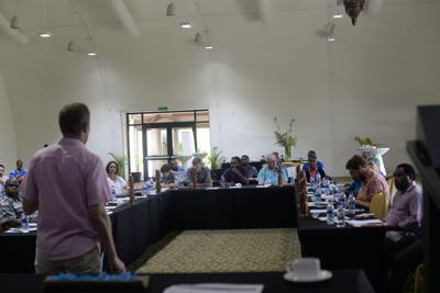 National Industry Policy Review underway