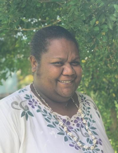Meet Yvonne Leo Taiki, BLP's new Business Services Manager in Vanuatu