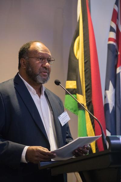 6th Australia - Vanuatu Business Forum