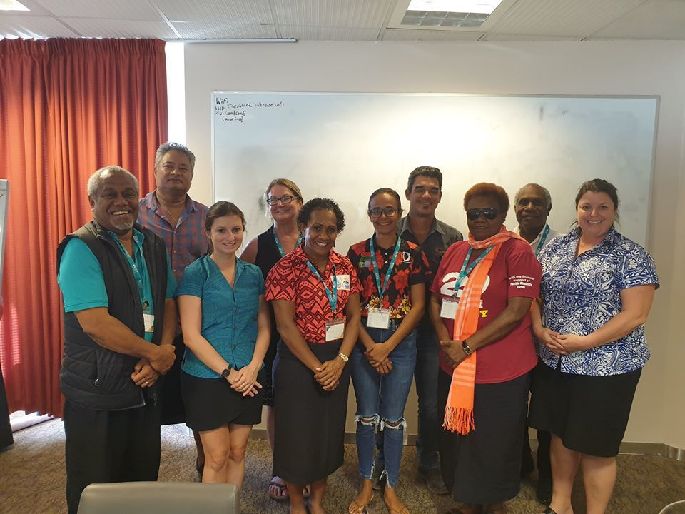 Vanuatu sports to establish first ever Regional Action Plan