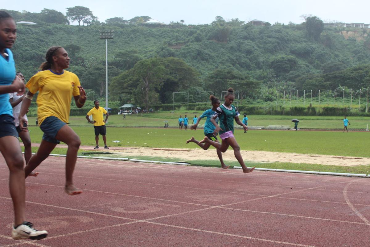 ESSA game competitions commence in Port Vila