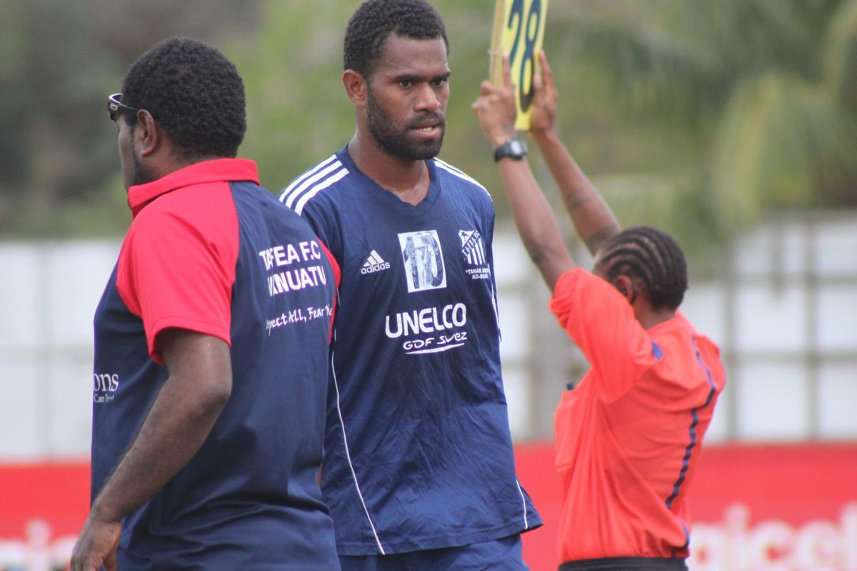 Vanuatu hemi lusum seves blong Manuhi
