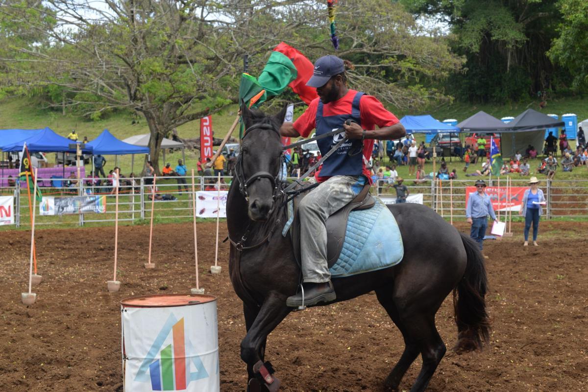 Port Vila Rodeo event a success