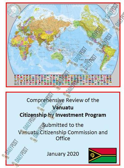 Opposition: Gov't Should Consider Recommendations of Latest Citizenship Programme Review