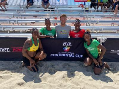 Vanuatu Women Take Next Big Step Towards Olympic Qualification