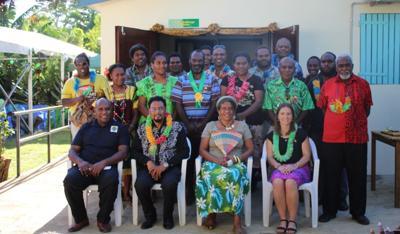 Youth Challenge Vanuatu Launches New Website