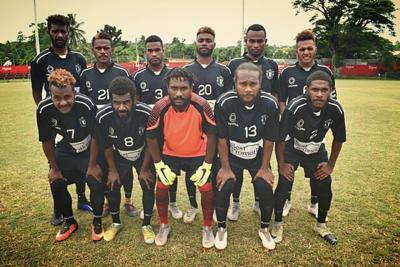 Shepherds United FC bae hemi ko tru long Tranformation mo Reformation tumoro long Pakarua jej