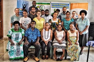 Family Life Education partners discuss way forward for marginalised groups