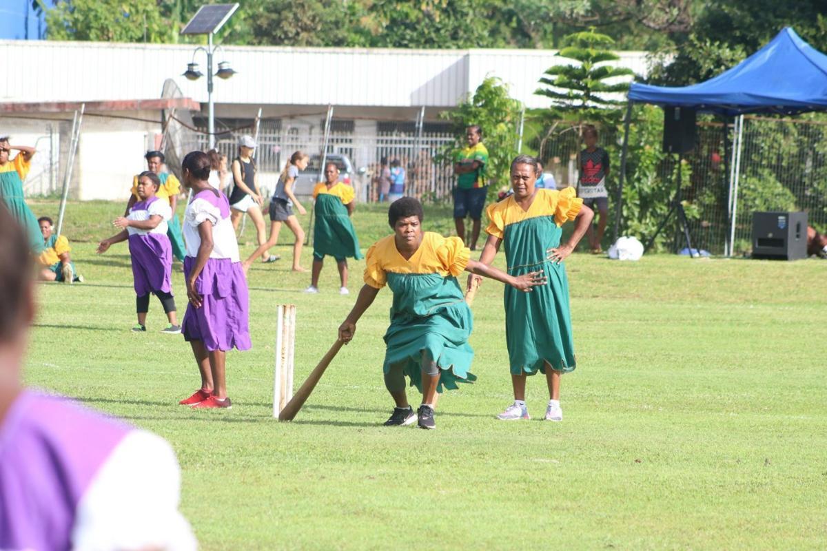 Vanuatu cricket prepares for 2021
