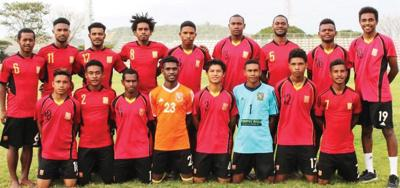 PNG looks forward to Youth Development Tourney in Vanuatu