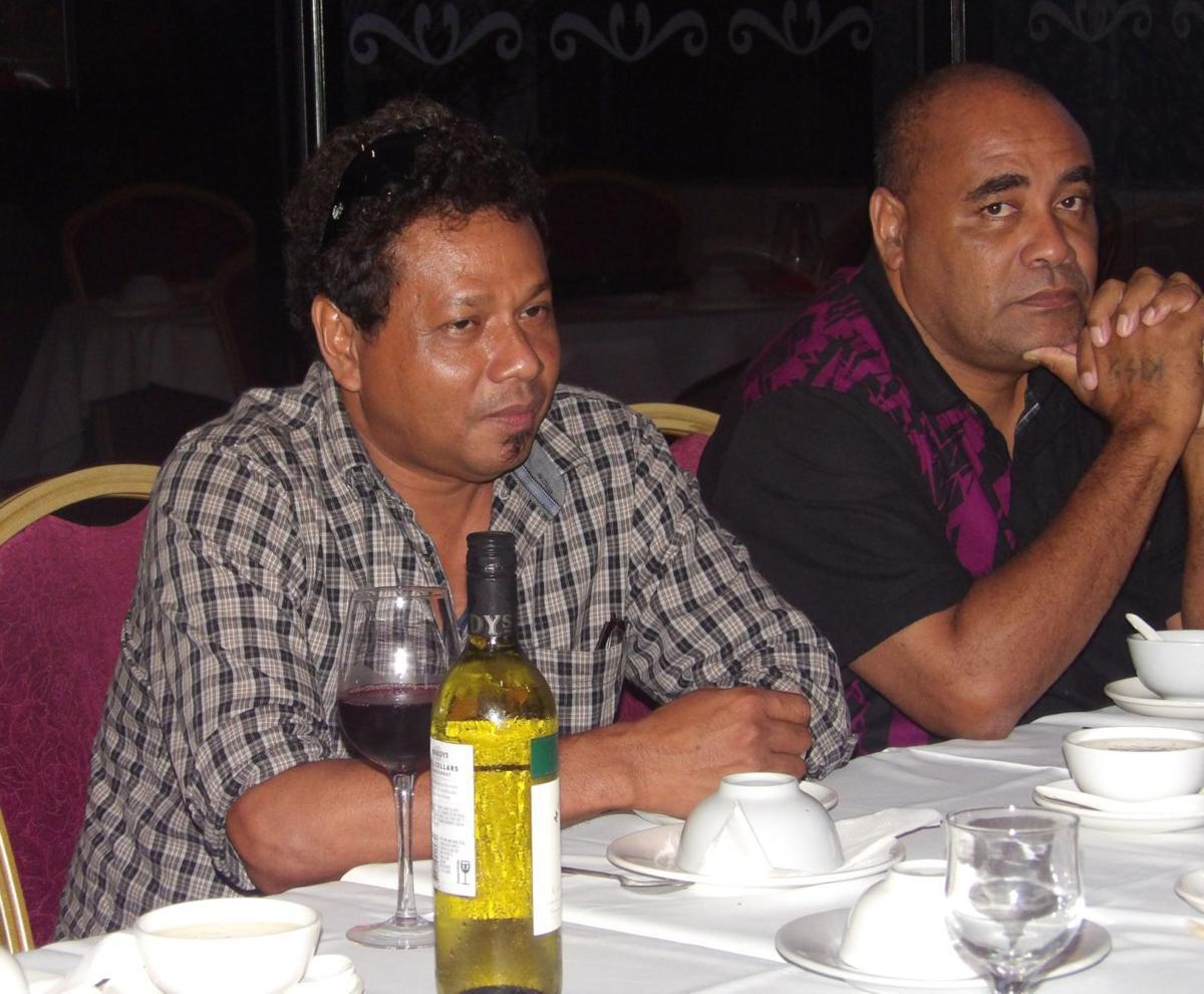 Solomon, Vanuatu deliberate common disaster issues
