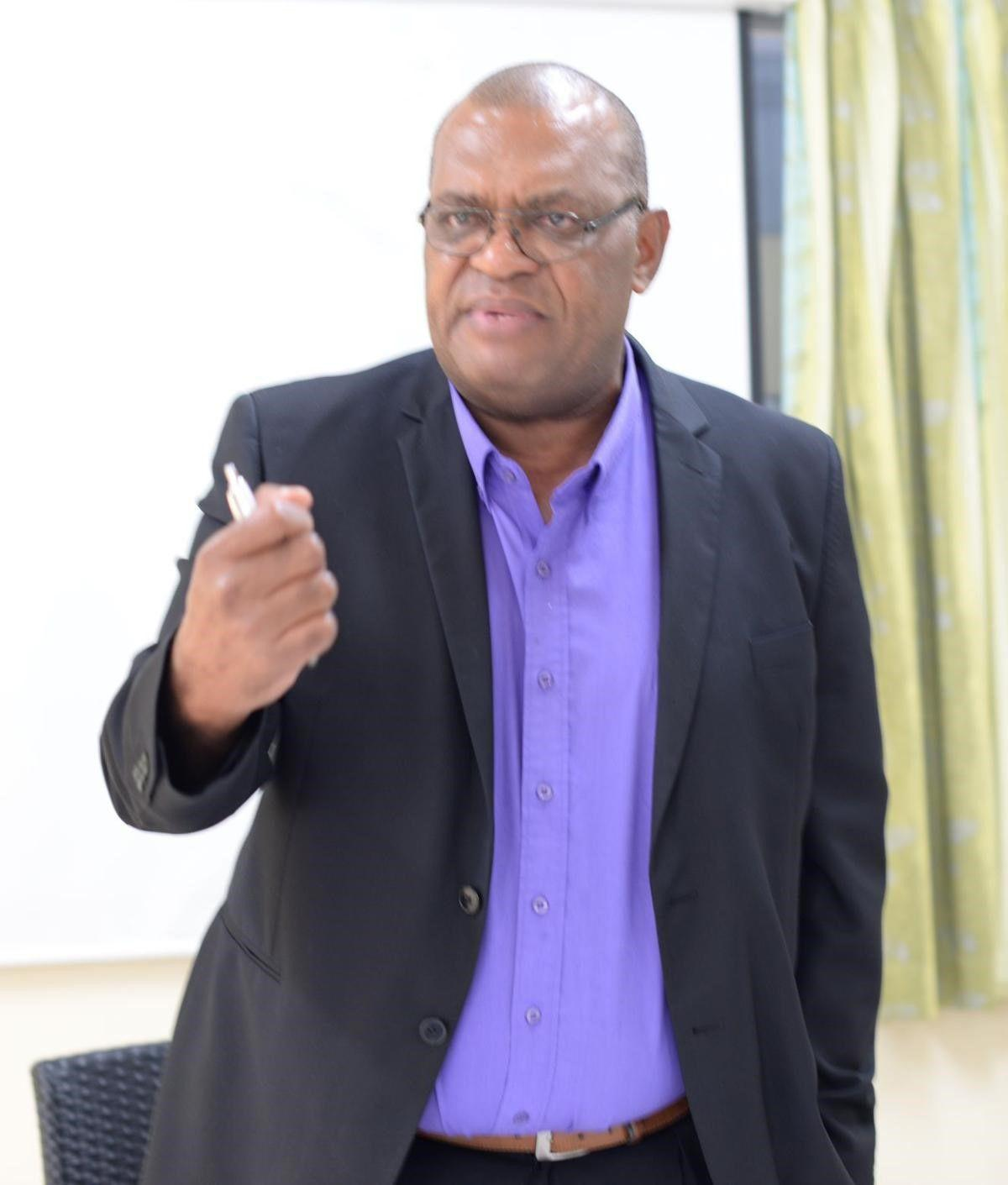 Gov't committed to collecting outstanding revenue