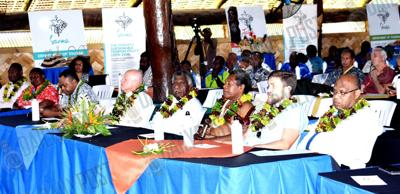 Tourism Forum focuses on response and recovery plan