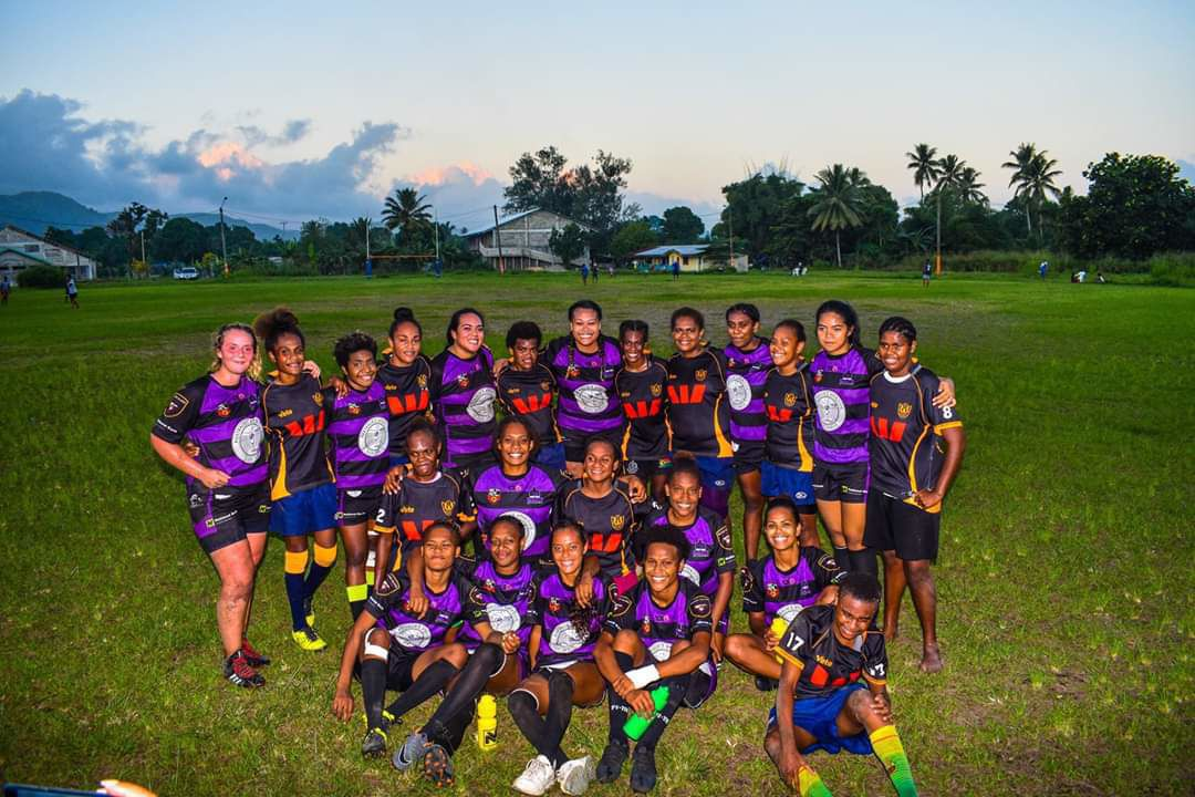 Port Vila Rugby League Competition