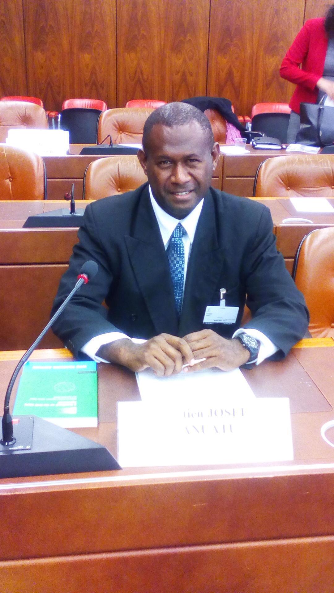 WIPO to help Vanuatu combat online piracy: Copyright Registrar