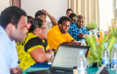 Education Authorities and schools engaged on National School Infrastructure Development Planning