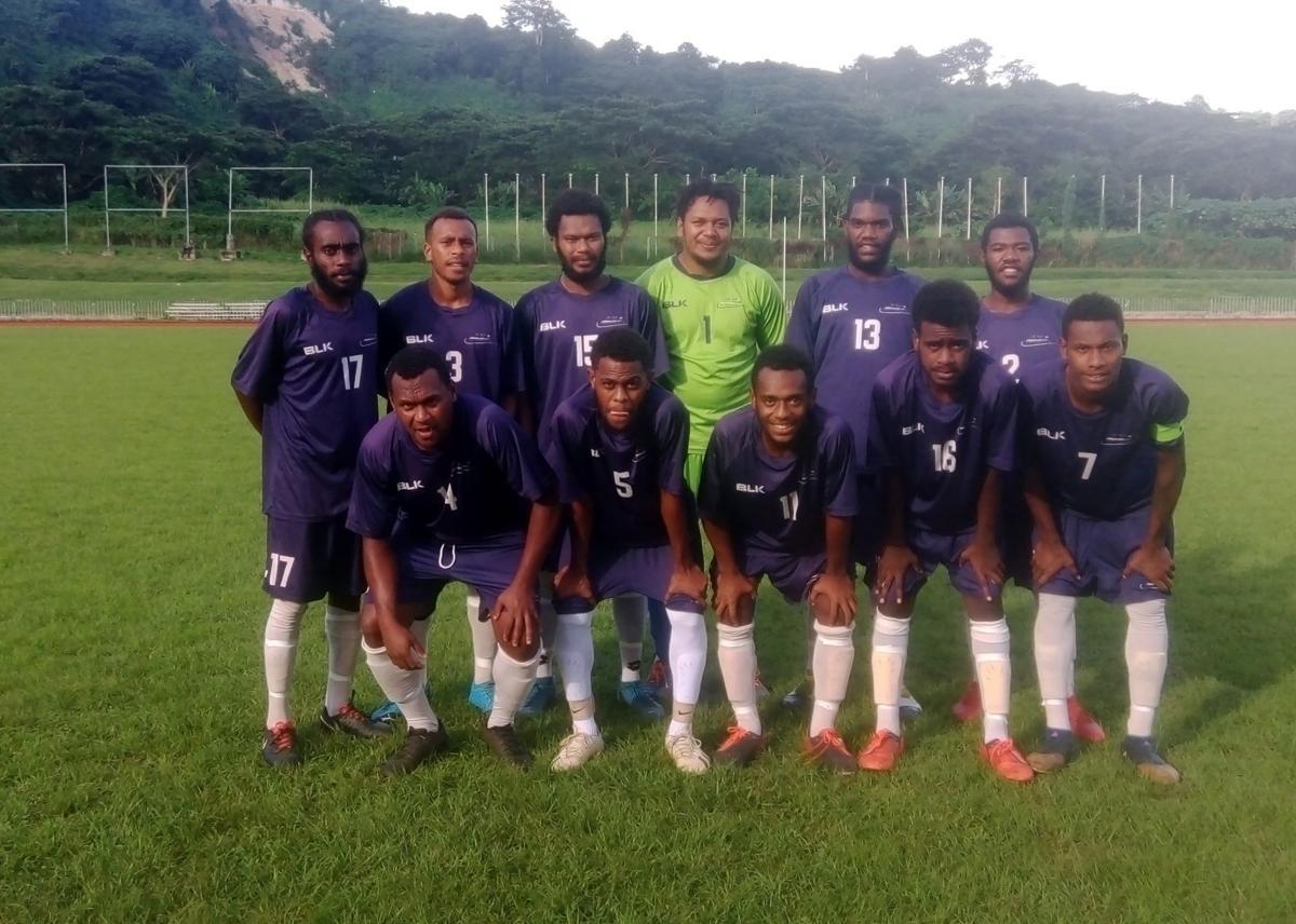 AS Ambassadors win second match