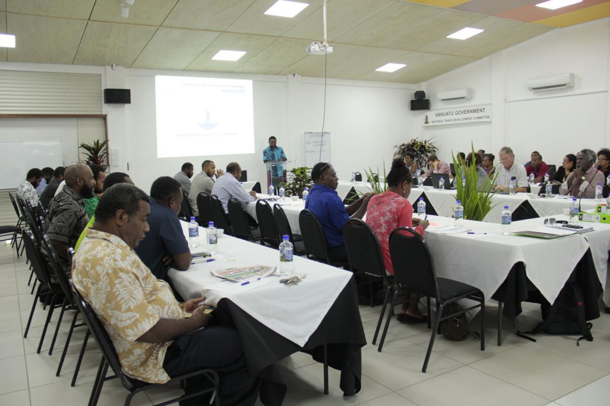 VTIP Emergency Management & Maintenance Committee formed