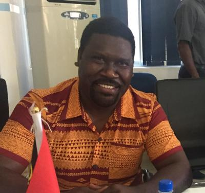 Former MP Arrested and Detained