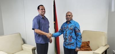 ULMWP Chairman Welcomes Call for United Nations Human Rights Mission To West Papua