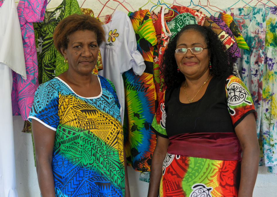 Jackie Tailor Offers Sewing Classes for Women