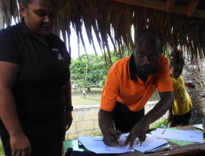 VNA and Erakor Bilingual School Seal Partnership