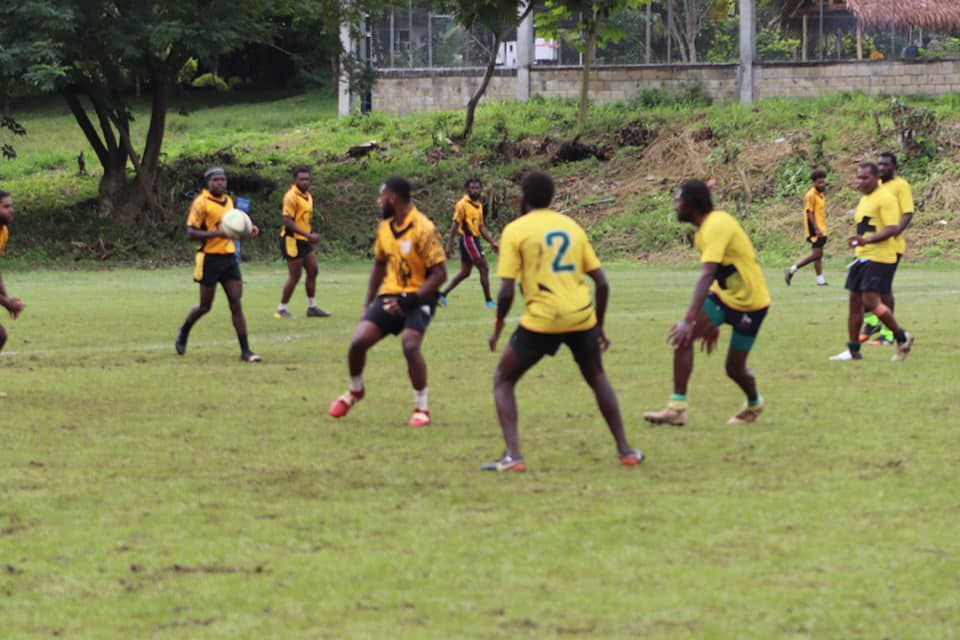 VRU Rugby 10's tournament to kick off next week