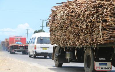Fiji govt's recruitment of Vanuatu labourers criticised