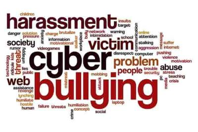 Is Being Rude Online a Cybercrime?