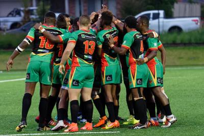 RugbyVRL look to bounce back against Poland in Semi-Final