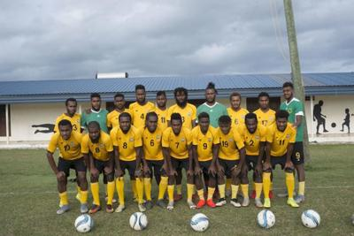 Football administrators undergo intense training before duties begin next month